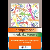 Kompetencje międzykulturowe. Materiały edukacyjne dla rad pedagogicznych